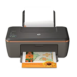 Beste Multifunktionsdrucker: HP Deskjet 2510