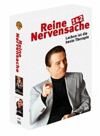 Reine Nervensache Box Set [VHS]