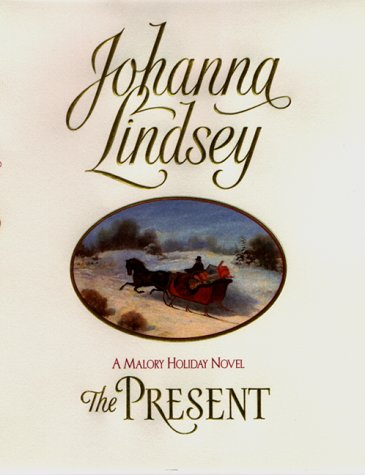 Image for The Present: A Malory Holiday Novel (Malory Novels)