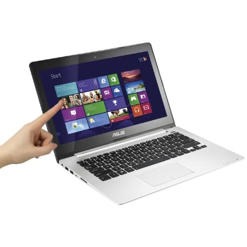 ASUS S300CA-C13217 NB / black ( Windows8 64bit / 13.3 inch touch / i3-3217U / 4G / 500GB / kingsoft) S300CA-C13217