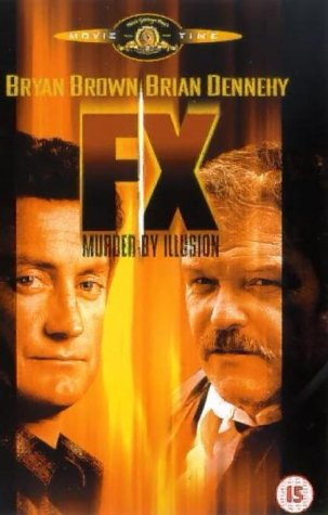 FX - Murder By Illusion [DVD]