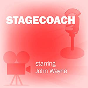 Stagecoach Radio/TV Program