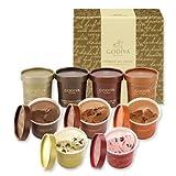 ゴディバ アイスクリームギフトセット(9個入)