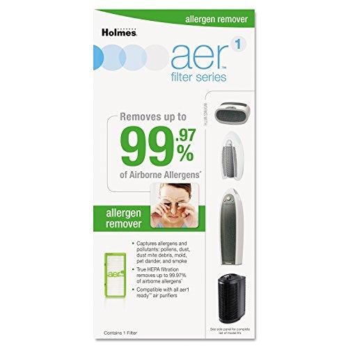 Holmes AER1 Allergen Remover True HEPA Filter, HAPF300AH4-U4R (Mite Remover compare prices)