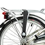 "Dahon 20"" ArcLite rear Rack in Silver"