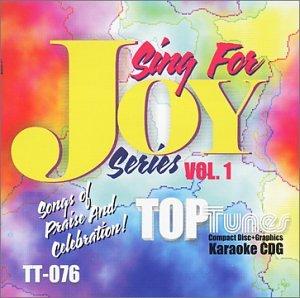 Sonicflood - Top Tunes Karaoke CDG TT-076 Joy Vol. 1 - Zortam Music