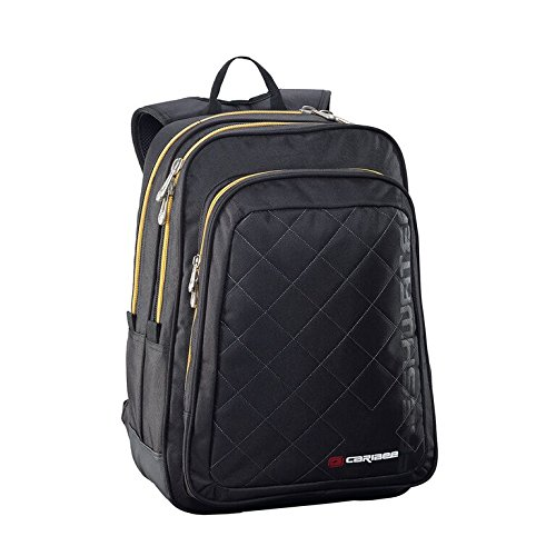 caribee-freshwater-backpack-30l-black