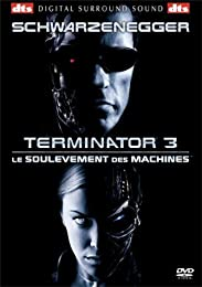 Terminator 3 - Le Soulèvement Des Machines - Édition Single