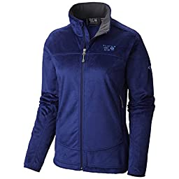 Mountain Hardwear Women\'s Pyxis Jacket, Aristocrat, Small
