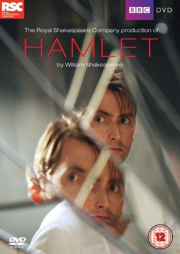 Hamlet [Edizione: Regno Unito] [Edizione: Regno Unito]