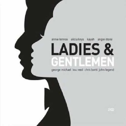 George Michael - Ladies & Gentlemen: CD2 (For The Feet) - Zortam Music