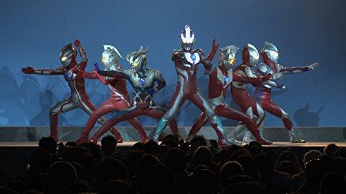 ウルトラマン THE LIVE ウルトラマンバトルステージ2014 「あしたのきみへ」 [DVD]