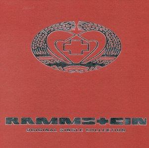 Singles rammstein Rammstein discography