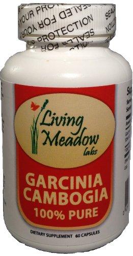 Garcinia Cambogia 100% Pure