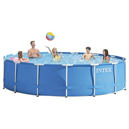 Piscine tubulaire pas cher les bons plans de micromonde for Piscine demontable