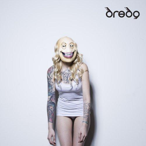 Dredg - Where I
