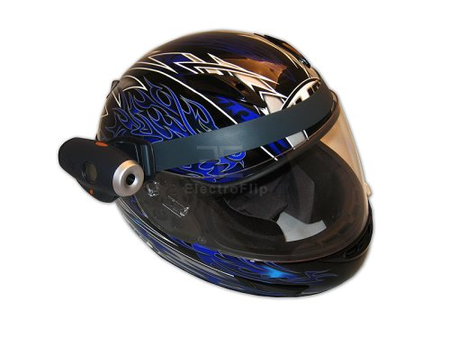 NEW Motorcross Dirt Bike Helmet Action Cam Video DVR SD