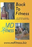 Cover art for  Back To Fitness