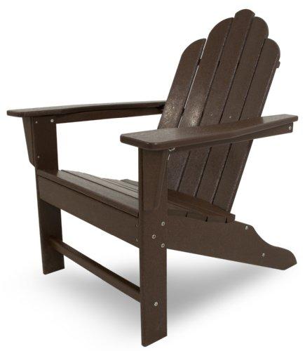 Resin Adirondack Chair 6472