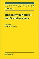 Hierarchy in Natural and Social Sciences (Methodos Series)