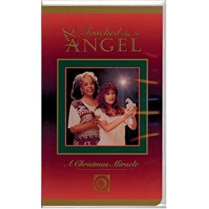 Touched By An Angel - A Christmas Miracle movie
