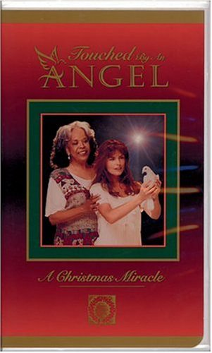 Touched by an Angel: a Christmas Miracle [VHS]