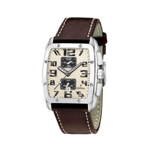 Festina 16259/2 Gents Watch