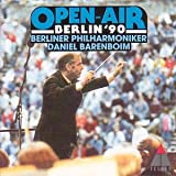 Berliner Philharmoniker/Barenboim Open-Air Berlin, 90