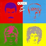 Hot Space thumbnail