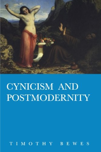 Cynicism and Post Modernity