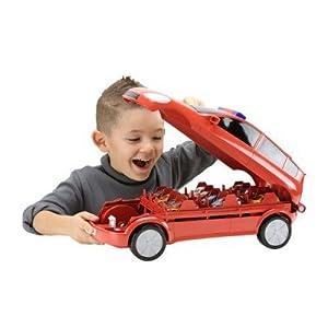 Majorette - 212058200 - Vhicule Miniature - Majorette Carry Car