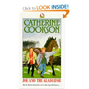 Joe and the Gladiator Pb Catherine Cookson