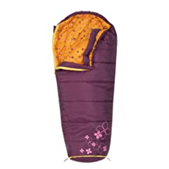 Kelty Big Dipper 30 Degree Sleeping Bag - Short Right-Hand by Kelty