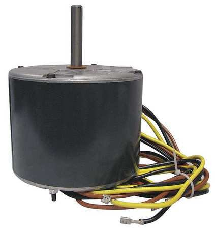 5Kcp39Ggs238Bs - Ge Replacement Condenser Fan Motor 1/4 Hp 208-230 Volt 1100 Rpm front-591973