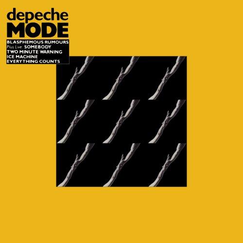 Depeche Mode - Everything Counts [#2] - Zortam Music