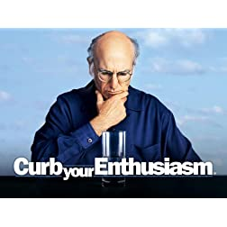 Curb Your Enthusiasm: Season 3
