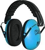 Edz Kidz Kinder Gehörschutz Kapselgehörschutz hellblau