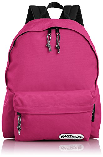 OUTDOOR PRODUCTS(アウトドア プロダクツ) DAY PACK 452U FUCHSIA(PINK) 452U