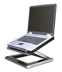 Defianz Desk Stand (Black)