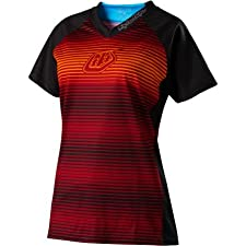 Troy Lee Designs Skyline Jersey Women's Red/Black M
