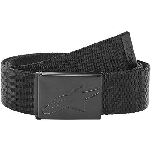 ALPINESTARS Slick 50 Belt Polypropylene Black One Size Fits Most