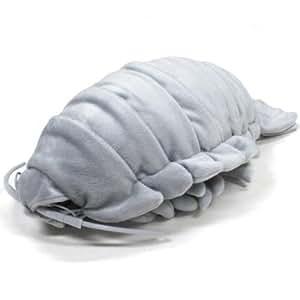 Giant Isopod Realistic Plush Doll (XL Size)