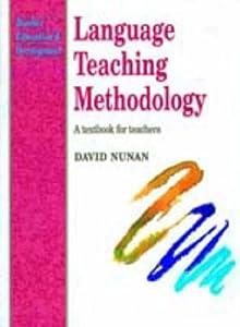 Language Teaching Methodology: Textbook for Teachers