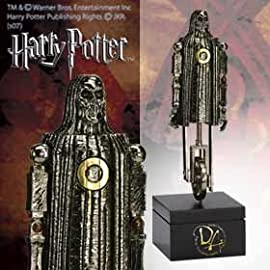 Harry Potter Mechanical Death Eater Statue