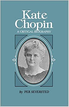 critical essays on kate chopin the storm