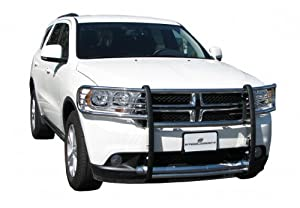Amazon.com: Steelcraft Custom Fit 11-13 DODGE DURANGO Grille Bumper