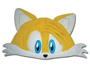 Great Eastern Sonic the Hedgehog Series: Tails Fleece Cap