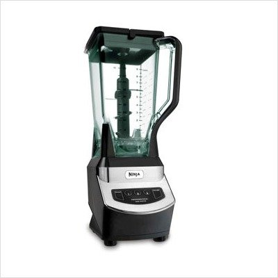 Ninja Blender NJ600 XL - Black