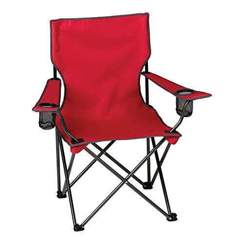 OAGear Folding Tailgate Chair w Bag by Outdoor Active