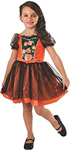 Rubies Orange Light-up Pumpkin Costume